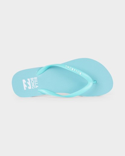 4 LEGACY THONGS Blue 5685801 Billabong