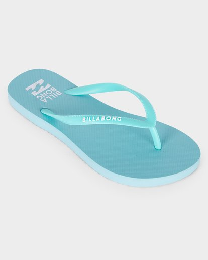 1 LEGACY THONGS Blue 5685801 Billabong
