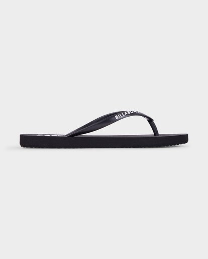 3 Teen Legacy Thongs Black 5685801 Billabong