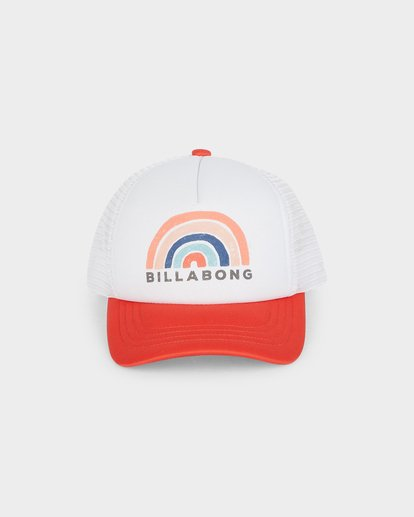 1 RAINBOW TRUCKER  5691302 Billabong