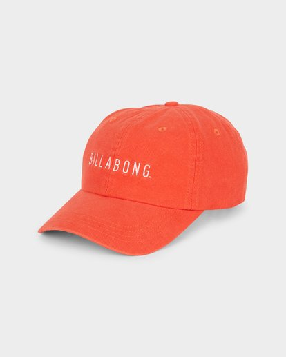 0 Yeah Girl Cap  5691303 Billabong