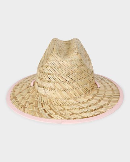 3 Beach Dayz Hat  5691304 Billabong