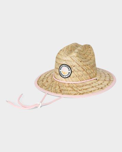 4 Beach Dayz Hat  5691304 Billabong