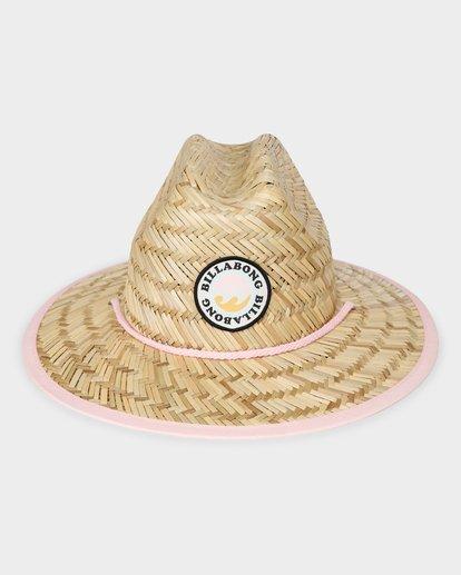 2 Beach Dayz Hat  5691304 Billabong
