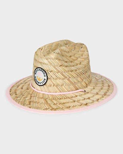 0 Beach Dayz Hat  5691304 Billabong