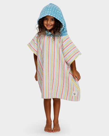 3 BABA STRIPE TOWEL  5691722 Billabong