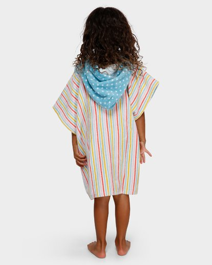 1 BABA STRIPE TOWEL  5691722 Billabong