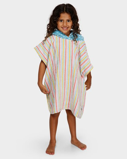 0 BABA STRIPE TOWEL  5691722 Billabong