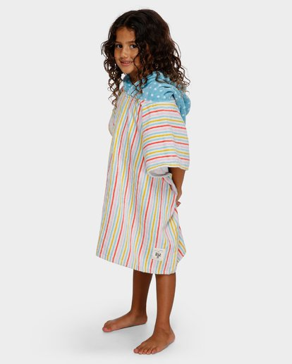 2 BABA STRIPE TOWEL  5691722 Billabong
