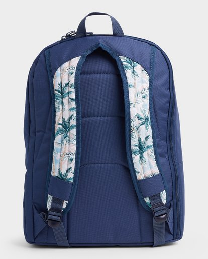 2 Mixed Palms Backpack  5692006 Billabong