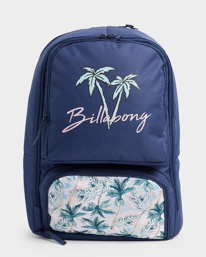 0 Mixed Palms Backpack  5692006 Billabong