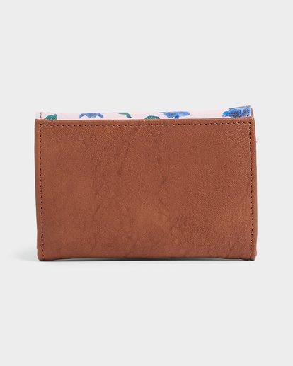 1 Blue Dream Wallet Pink 5692201 Billabong