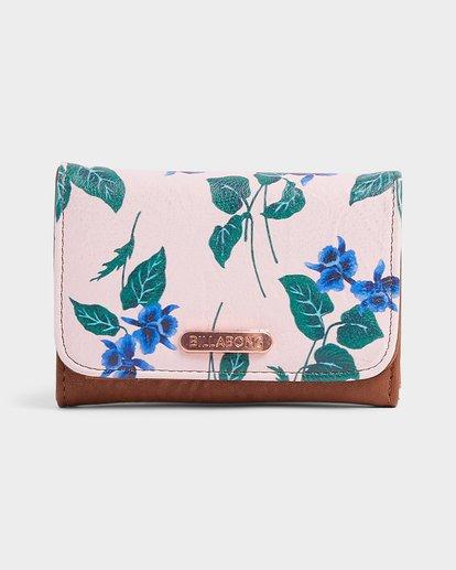 0 Blue Dream Wallet Pink 5692201 Billabong