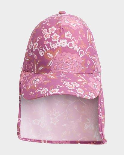 1 Take A Trip Hat Purple 5692306 Billabong