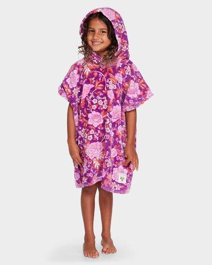 3 Take A Trip Towel Purple 5692722 Billabong