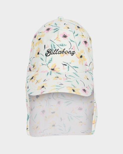 1 GIRLS HACIENDA HAT  5695301 Billabong