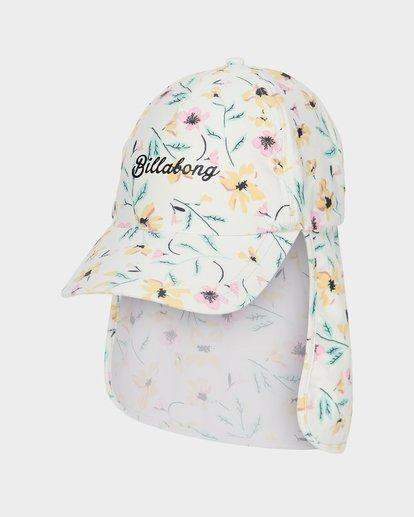 0 GIRLS HACIENDA HAT  5695301 Billabong