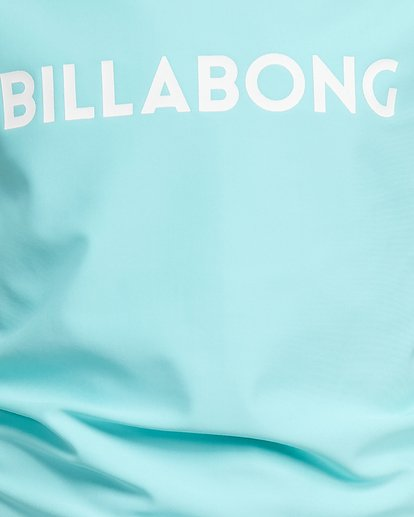5 Dancer Rash Vest Blue 5704002 Billabong