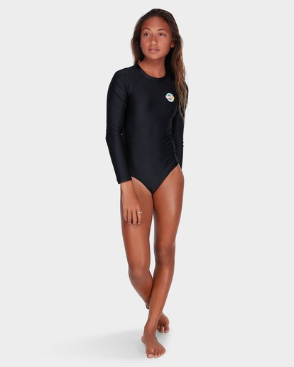 3 TEEN EASTERN SUN ONE PIECE  5781010 Billabong