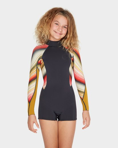 0 TEEN SPRING FEVER SPRING SUIT  5782506 Billabong