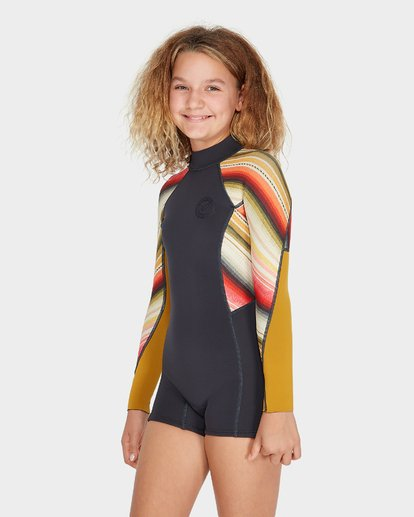 1 TEEN SPRING FEVER SPRING SUIT  5782506 Billabong