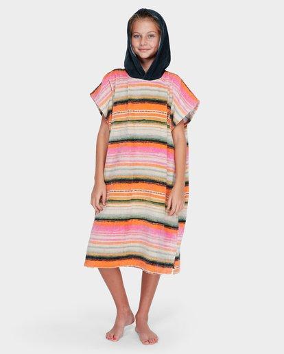 3 TEEN MEXICALI HOODED TOWEL  5782721 Billabong