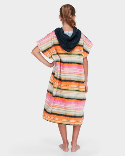 1 TEEN MEXICALI HOODED TOWEL  5782721 Billabong
