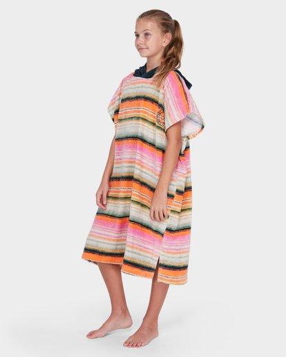2 TEEN MEXICALI HOODED TOWEL  5782721 Billabong