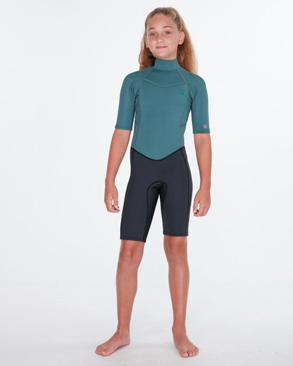 3 TEEN 202 SYNERGY SPRINGSUIT  5783400 Billabong
