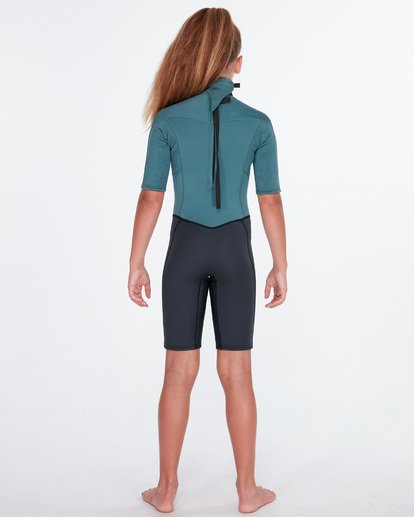 2 TEEN 202 SYNERGY SPRINGSUIT  5783400 Billabong