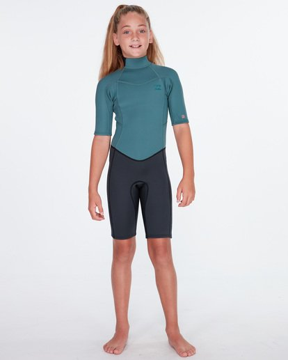 0 TEEN 202 SYNERGY SPRINGSUIT  5783400 Billabong