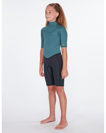 1 TEEN 202 SYNERGY SPRINGSUIT  5783400 Billabong