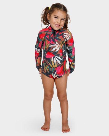 0 Toddler Salty Day Multicolor 5791502 Billabong