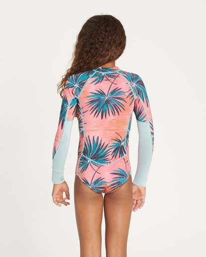 1 TEEN SALTY DAYZ Pink 5795500 Billabong