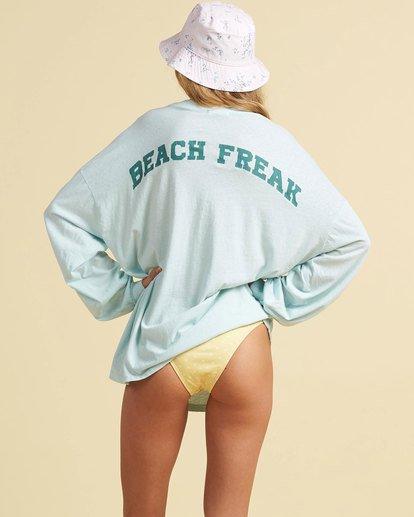2 Beach Boyfriend Blue 6503204 Billabong