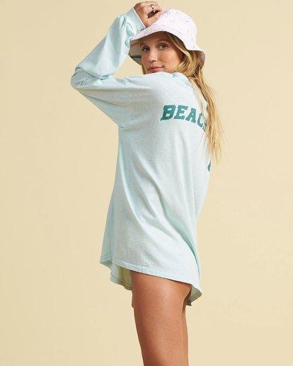 1 Beach Boyfriend Blue 6503204 Billabong