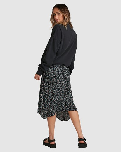2 Bloom Skirt Black 6503311 Billabong