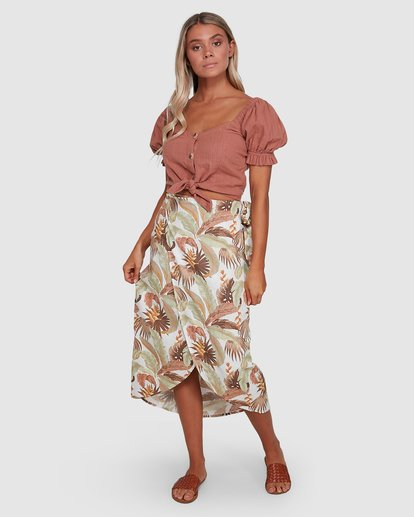 TROPICALE SKIRT  6503314