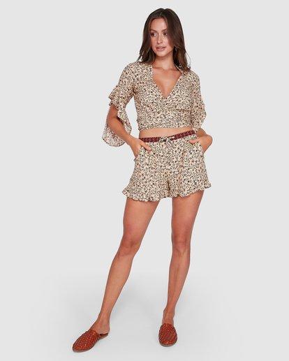 8 Charmer Shorts Beige 6503343 Billabong