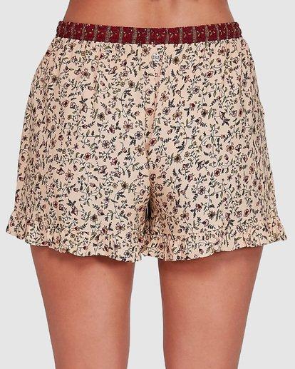 5 Charmer Shorts Beige 6503343 Billabong
