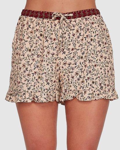 4 Charmer Shorts Beige 6503343 Billabong