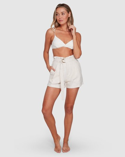 6 Island Getaway Shorts White 6503351 Billabong