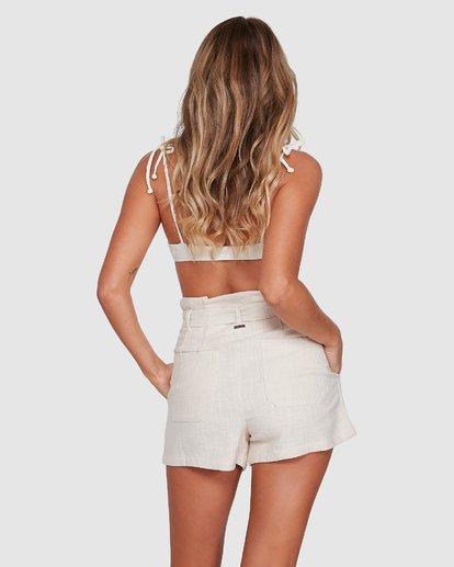 3 Island Getaway Shorts White 6503351 Billabong