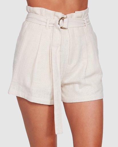 4 Island Getaway Shorts White 6503351 Billabong