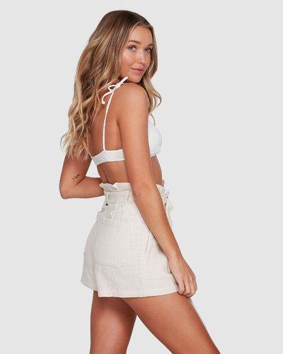 2 Island Getaway Shorts White 6503351 Billabong