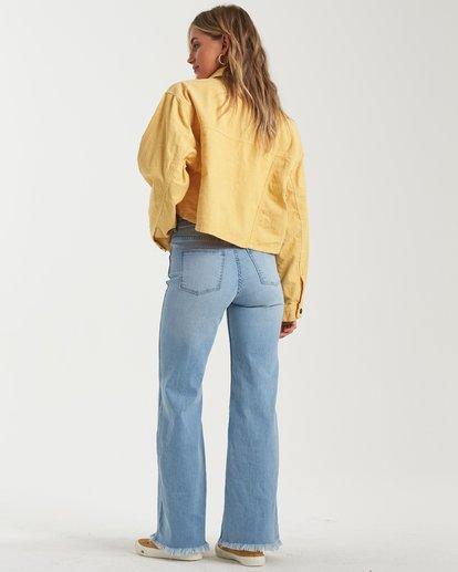 2 Wide Range Jeans Blue 6503392 Billabong