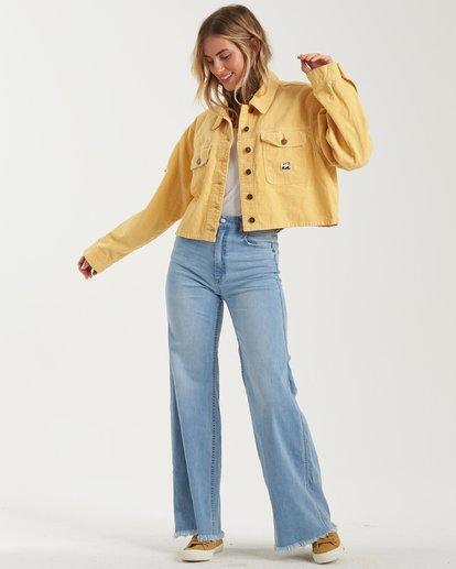 1 Wide Range Jeans Blue 6503392 Billabong