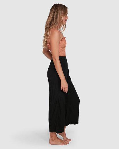 6 Daybreak Pants Black 6503434 Billabong