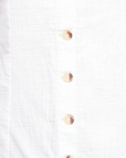 5 Chloe Dress White 6503473 Billabong