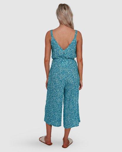 3 Arabella Jumpsuit Green 6503526 Billabong